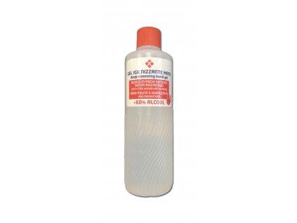 Gel na ruce antibakteriální 2