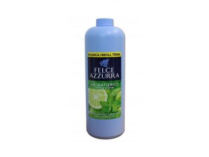 antibakteriální mýdlo náplň