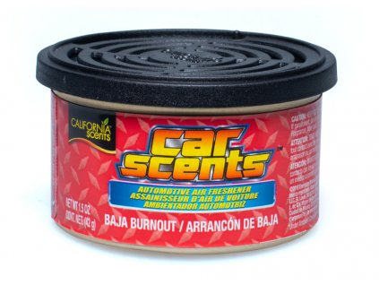 california scents vune car scents baja burnout