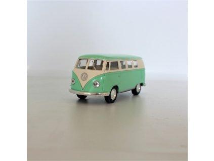 volkswagen t1 autíčko - model auta
