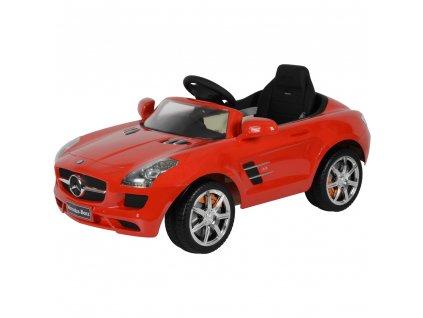 Elektrické auto Mercedes SLS BUDDY TOYS