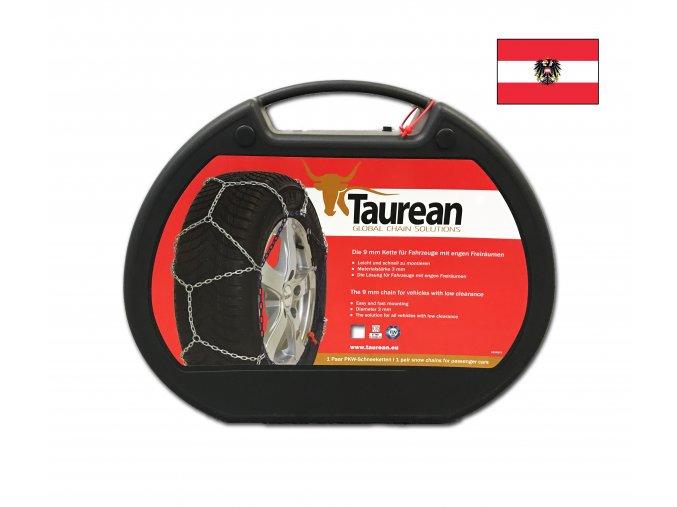 taurean s vlajou