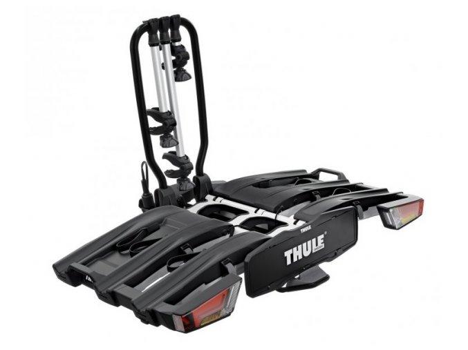 Nosič kol na tažné zařízení Thule EasyFold XT3