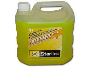 Antifreeze, nemrznoucí směs K-R - 3L