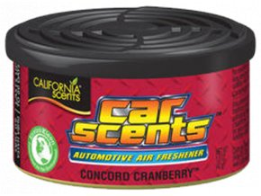 California Scents - Brusinky (Concord Cranberry)