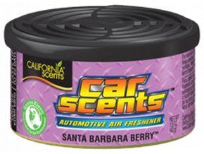 California Scents - Lesní ovoce (Barbara Berry)