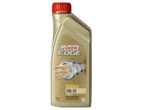 Motorový olej Castrol Edge 0W30 1L