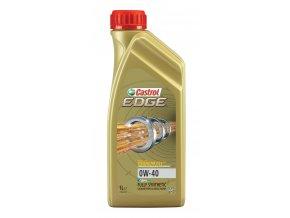 castrol edge 0w 40 1L