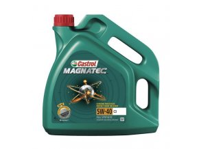 castrol magnatec 5w 40 4L