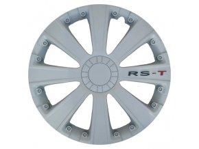 Kryty kol - poklice RS-T WHITE R14