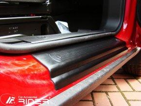 Kryty prahů Rider Fiat Fiorino 2008-