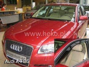 Ofuky oken Audi A4 B6 4/5D 2002- přední