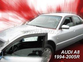 Ofuky oken Audi A8 4D 1994-2002 přední