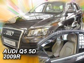 Ofuky oken Audi Q5 5D 2009- přední