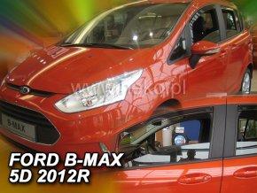 Ofuky oken Ford B-Max 5D 2012- přední