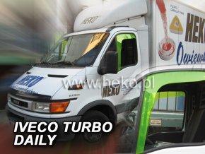 Ofuky oken Iveco Turbo Daily 35C13, 50C13 2000- přední