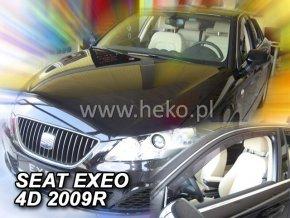 Ofuky oken Heko Seat Exeo 4/5D 2009- přední