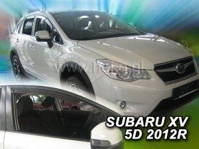 Ofuky oken Heko Subaru XV 5D 2012- přední