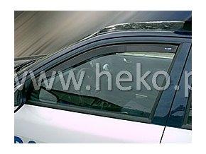 Ofuky oken Škoda Octavia I 4D 1997-2010 + Tour přední