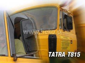 Ofuky oken Tatra T815