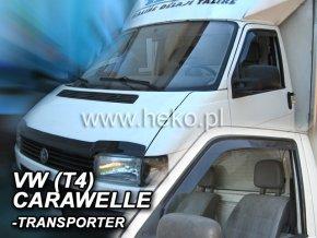 Ofuky oken Heko VW T4 Caravelle / Transporter 2D 1990-2003 přední