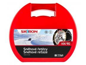 Sněhové řetězy 205/55 R16 Compass X90