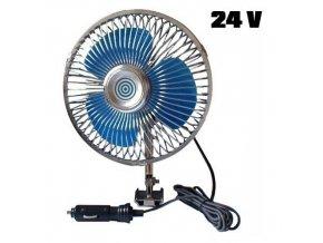 Ventilátor 24V Maxi otočný