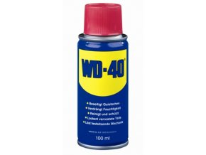 WD 40 - Univerzální mazivo 100 ml