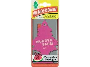 Wunder-baum Wassermelone