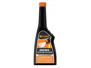 Xeramic Diesel Injector Cleaner 250ml - čistič vstřiků dieselu