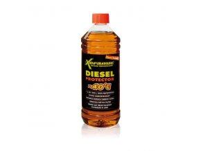 Xeramic Diesel Protector 500ml zimní přísada do nafty -40°C