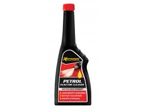 Xeramic Petrol Injector Cleaner 250ml