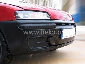Zimní clona Heko  Fiat Punto I 3/5D do 1999