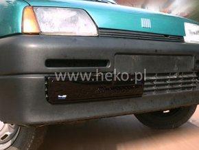 Zimní clona Heko Fiat Cinquecento 3D 1993-1997