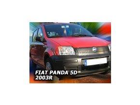 Zimní clona Heko Fiat Panda 2003-