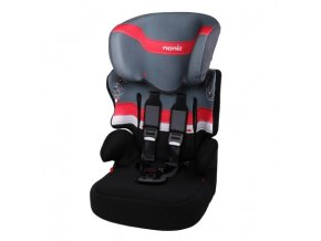 Autosedačka Nania First beline SP HORIZON RED 9-36Kg