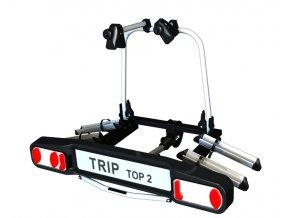 Nosič kol na kouli tažného zařízení HAKR TRIP 2 TOP