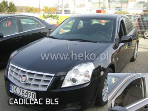 Ofuky oken Cadillac BLS 4D 2006- přední