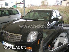 Ofuky oken Heko Cadillac CTS 4D přední
