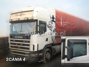 Ofuky oken Scania serie 4/serieR/94/114/124/144 přední