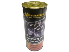 Xeramic Premium Oil Treatment čistič motoru 444ml
