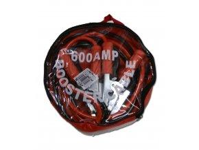 Startovací kabely 600 A 2,5M