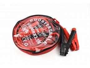 Startovací kabely 600 A 3,5M