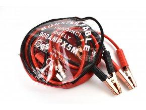 Startovací kabely 900 A 5M