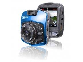 "Autokamera - Kamera do auta Compass 2,4"" FULL HD širokoúhlá"
