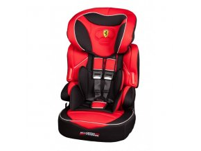 Autosedačka Ferrari BeLine SP CORSA 9-36Kg