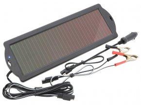Nabíječka solární 1,8W udržovací
