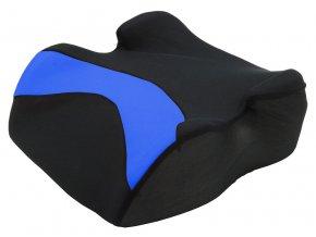 Autosedačka JUNIOR 22-36kg COMPASS modrá
