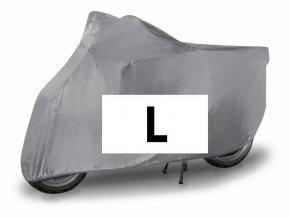 Ochranná plachta na motocykl L 100% WATERPROOF