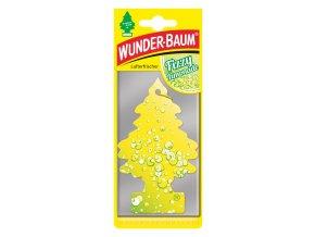 Wunderbaum Fizzy Limonade